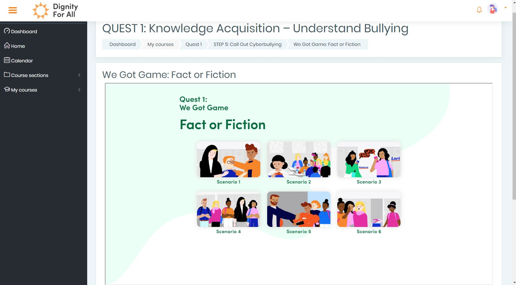 2019-05-24 13_08_09-Quest 1_ We Got Game_ Fact or Fiction